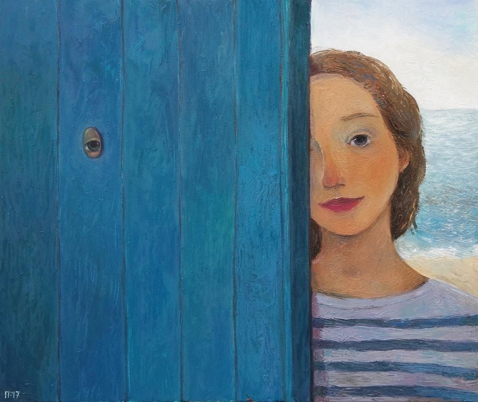 Galya Popova Paintings Page